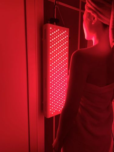best red light therapy device