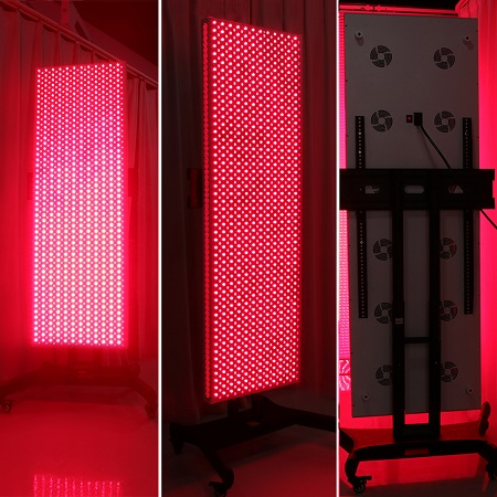 full body red light therapy panels