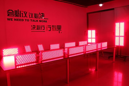 near infrared red light therapy devices