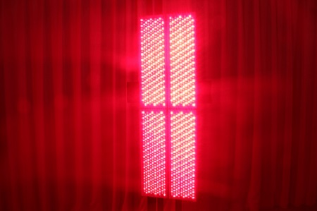 led red light therapy cost